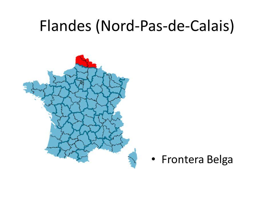 Flandes (Nord-Pas-de-Calais)