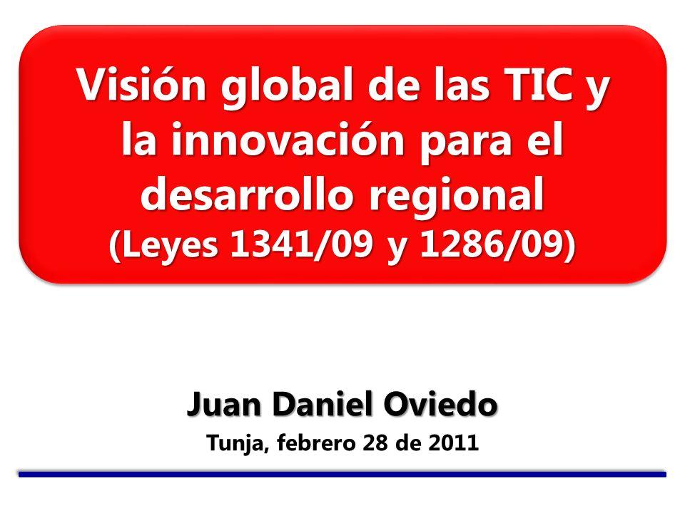 Juan Daniel Oviedo Tunja, febrero 28 de 2011