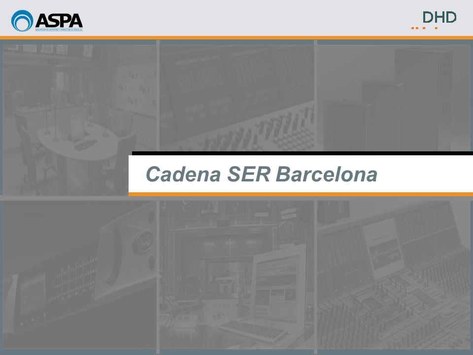 Cadena SER Barcelona