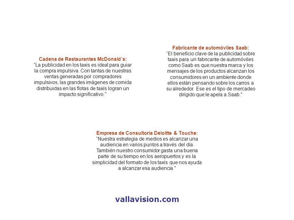 vallavision.com Fabricante de automóviles Saab:
