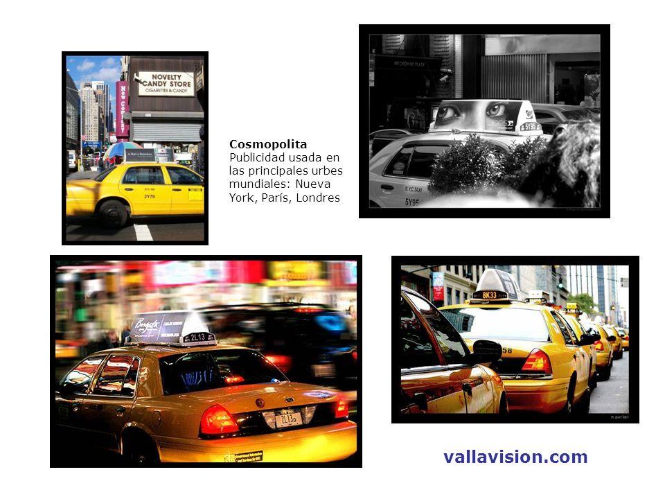 vallavision.com Cosmopolita