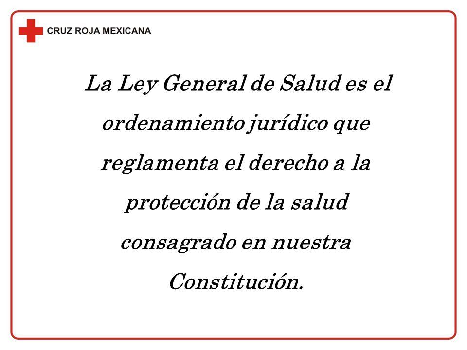 ordenamiento jurídico que reglamenta el derecho a la