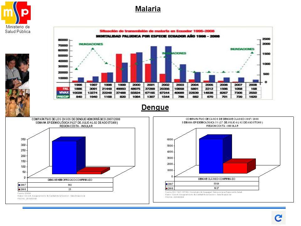 Malaria Dengue