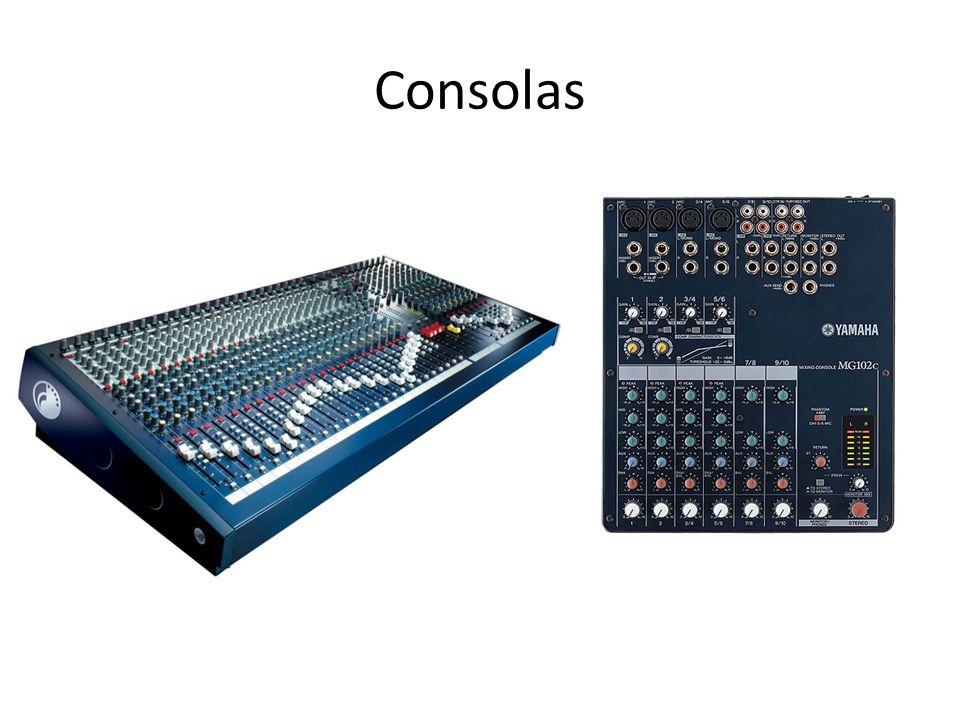 Consolas