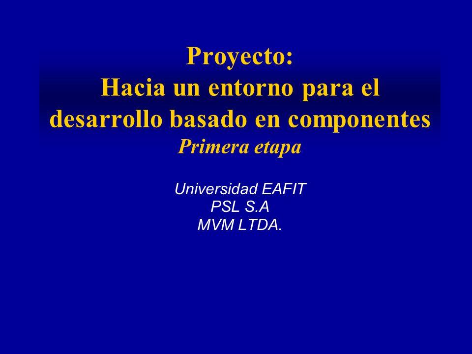 Universidad EAFIT PSL S.A MVM LTDA.
