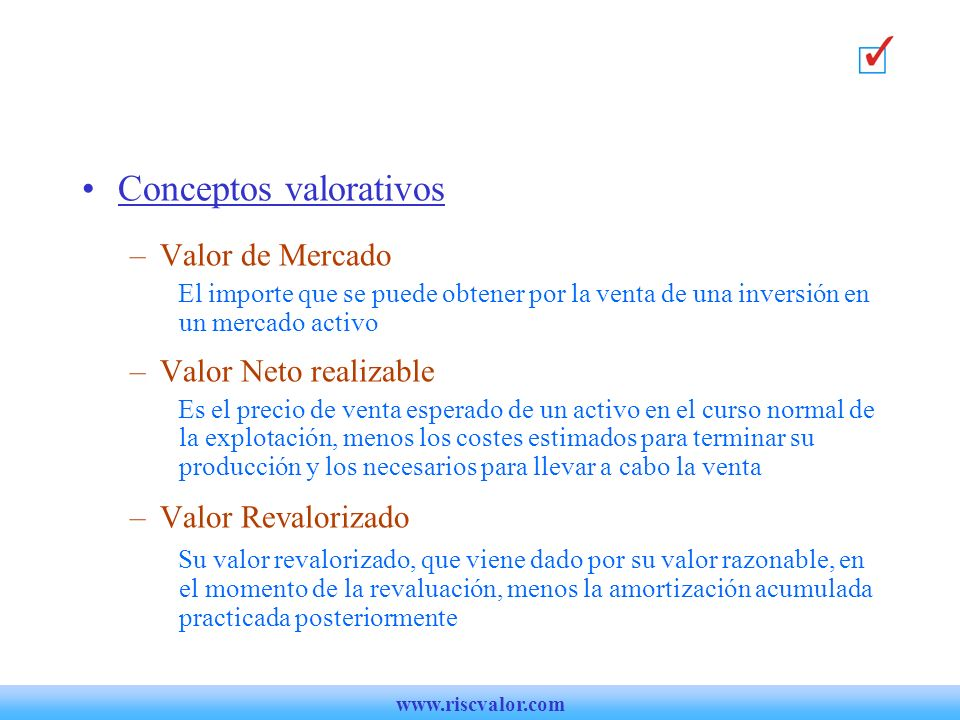 Conceptos valorativos