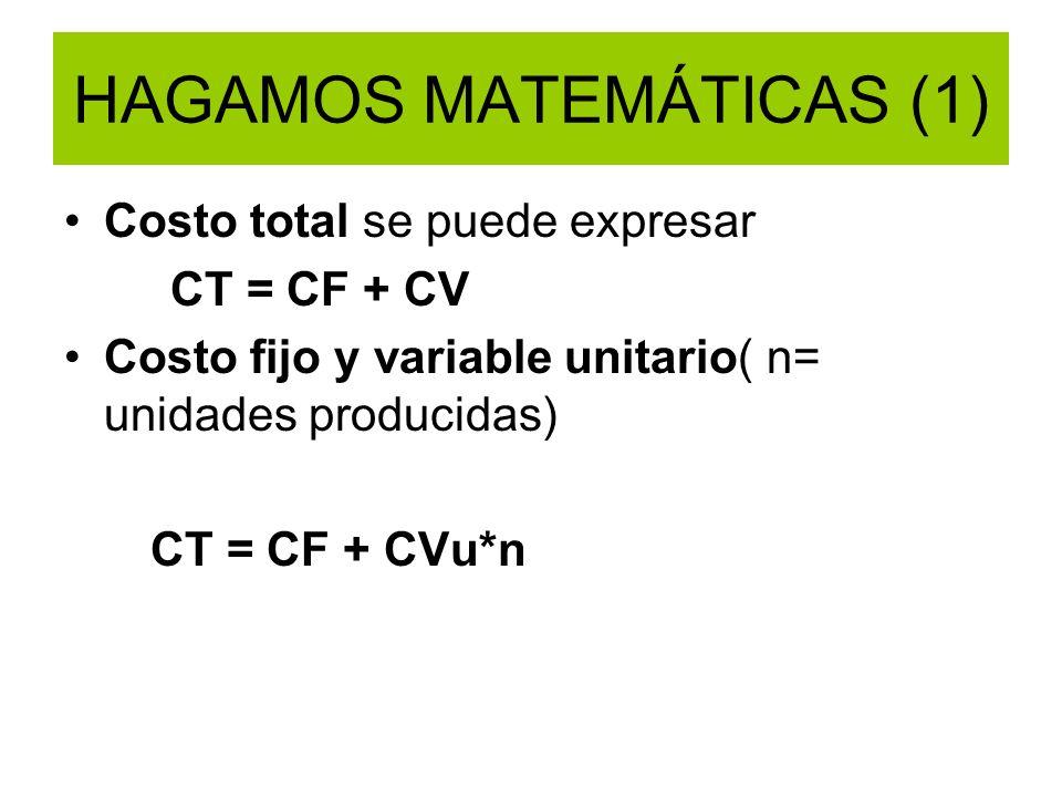HAGAMOS MATEMÁTICAS (1)