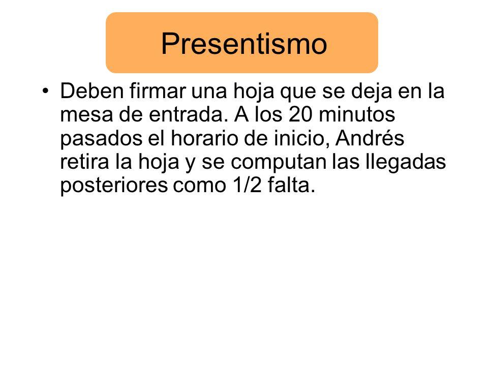 Presentismo