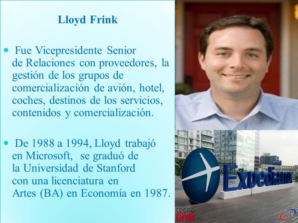 Lloyd Frink