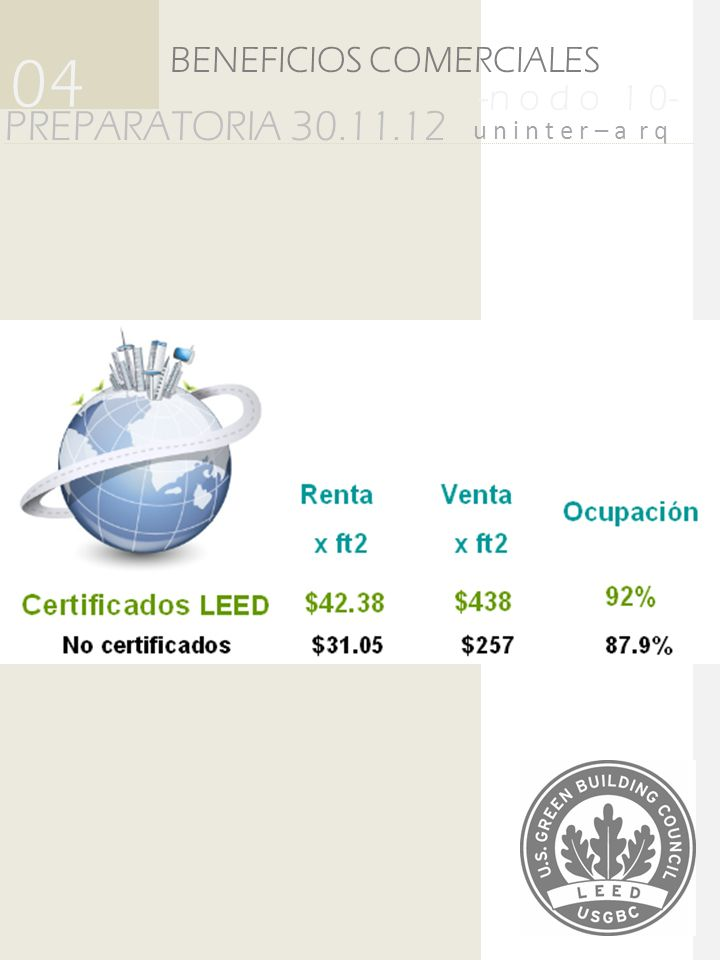 04 PREPARATORIA 30.11.12 BENEFICIOS COMERCIALES -n o d o 1 0-