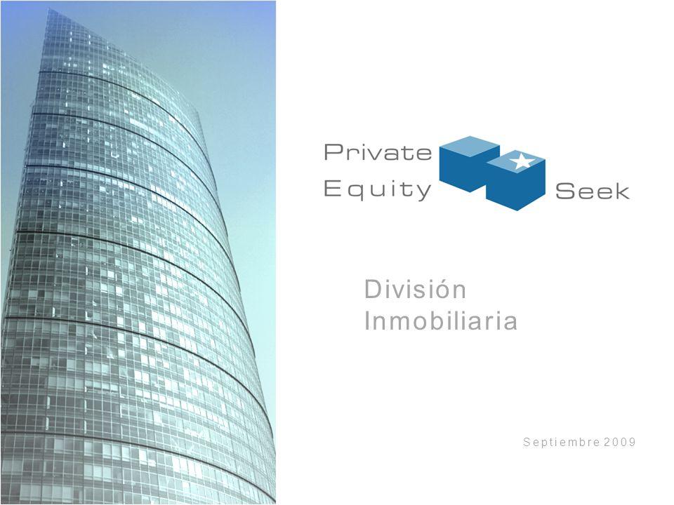 División Inmobiliaria
