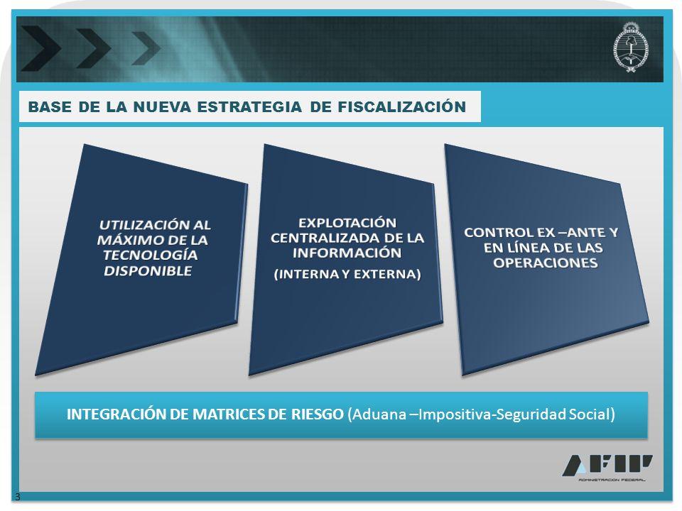 UTILIZACIÓN AL MÁXIMO DE LA TECNOLOGÍA DISPONIBLE