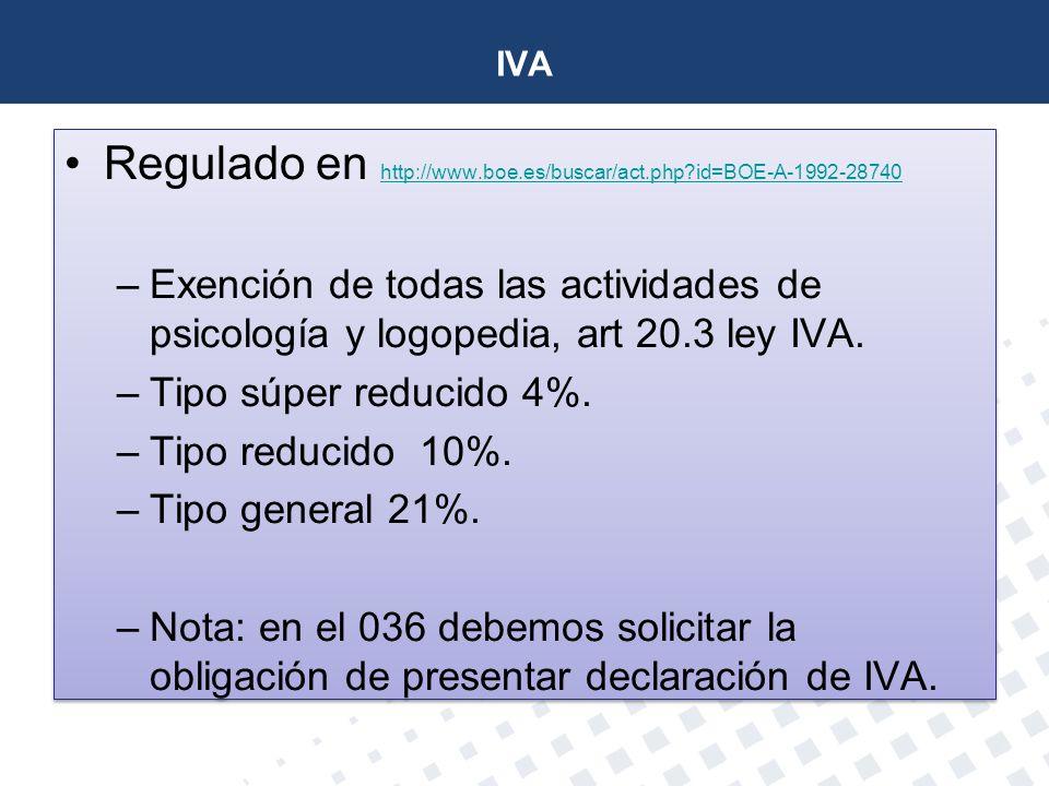 Regulado en http://www.boe.es/buscar/act.php id=BOE-A-1992-28740