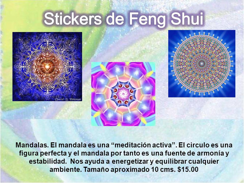 Stickers de Feng Shui