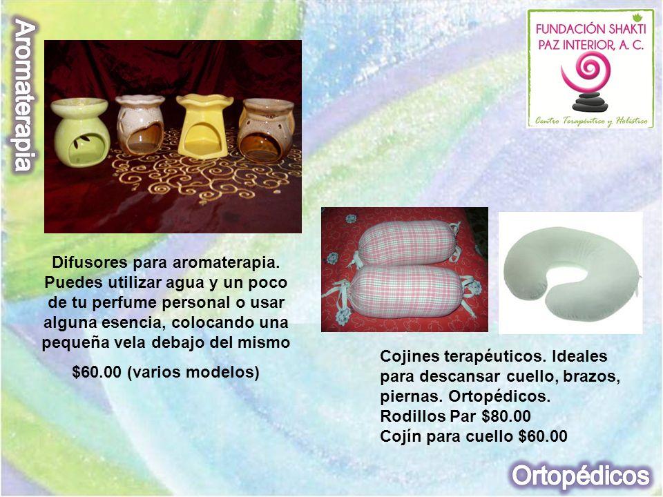 Aromaterapia Ortopédicos