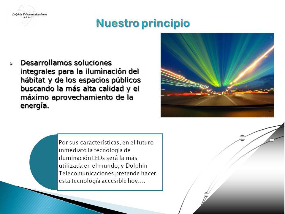 Nuestro principio
