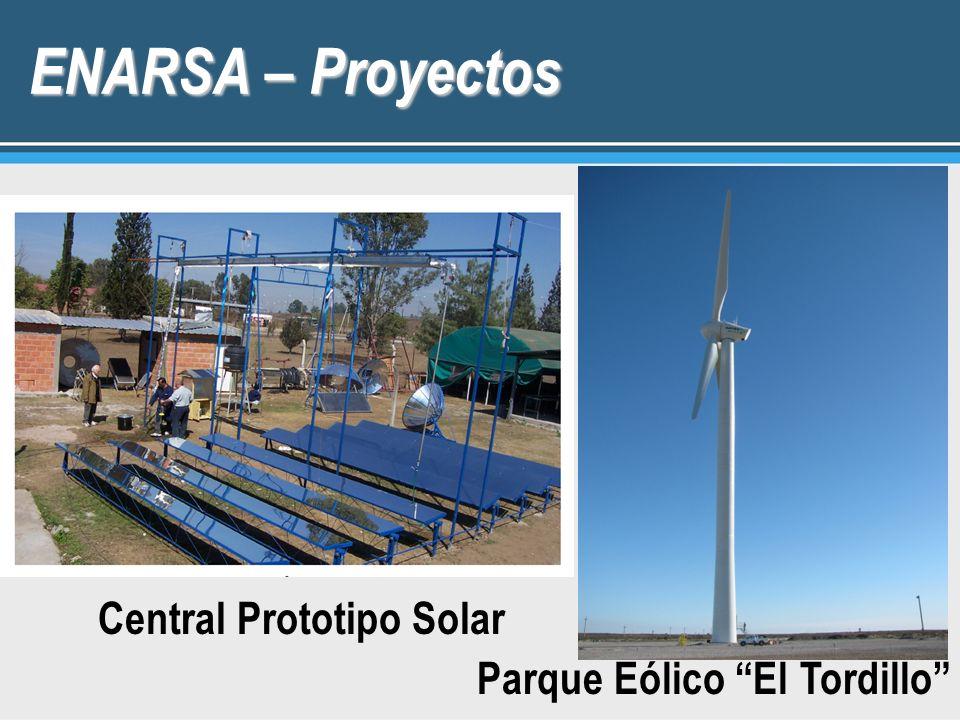 Central Prototipo Solar