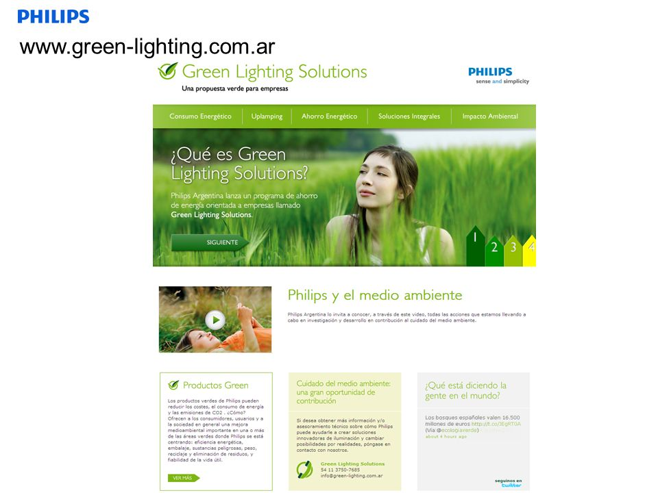 www.green-lighting.com.ar