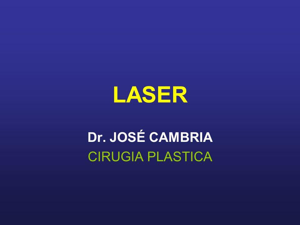 Dr. JOSÉ CAMBRIA CIRUGIA PLASTICA