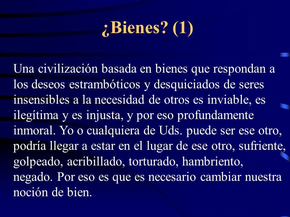 ¿Bienes (1)
