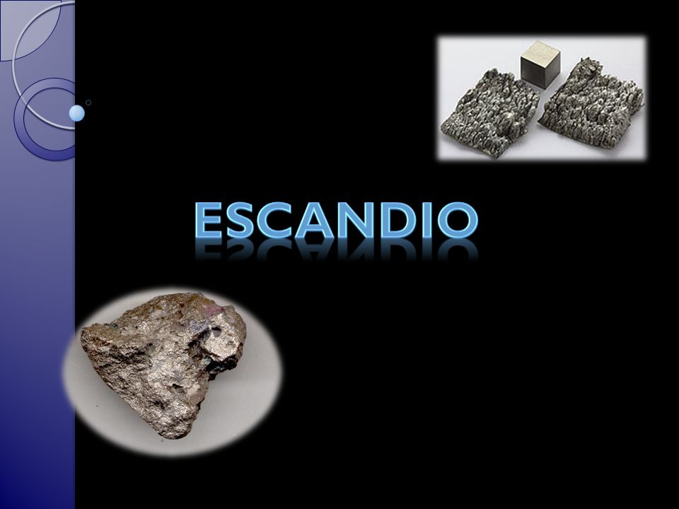 ESCANDIO