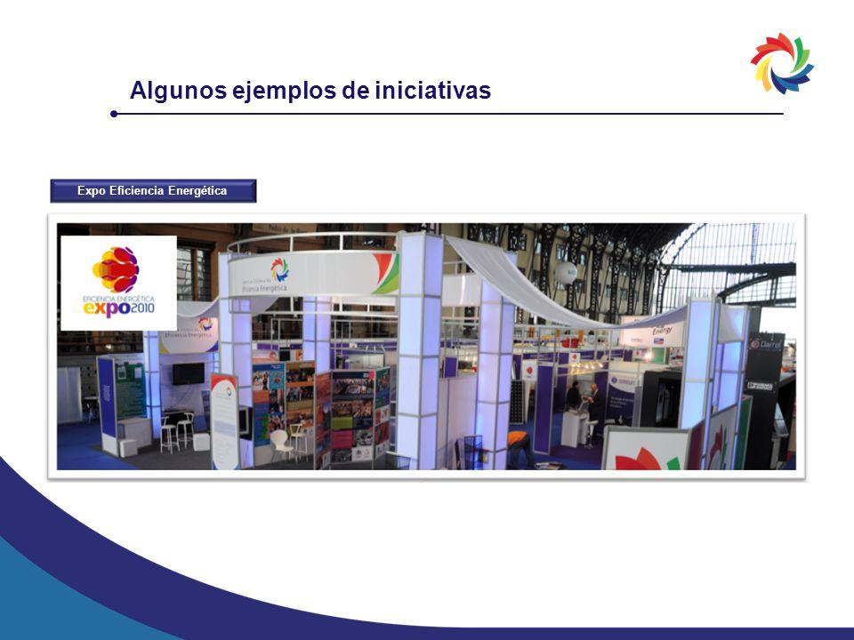 Expo Eficiencia Energética