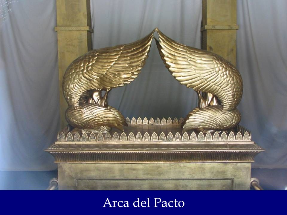 Tras el velo se encontraba el arca del pacto, la cual representaba la Gloria de Dios, su presencia manifiesta, y allí donde Dios desea que estemos siempre, Dios desea que habitemos en su presencia. Lucas 1:74-75
