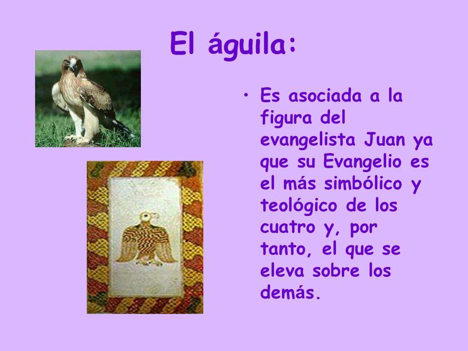 El águila: