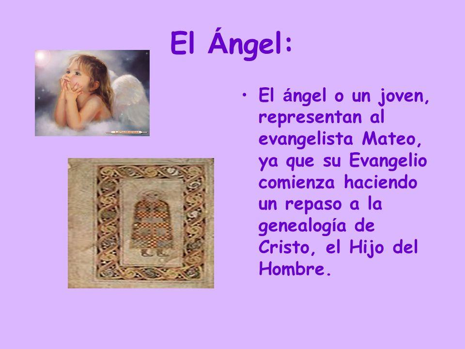 El Ángel: