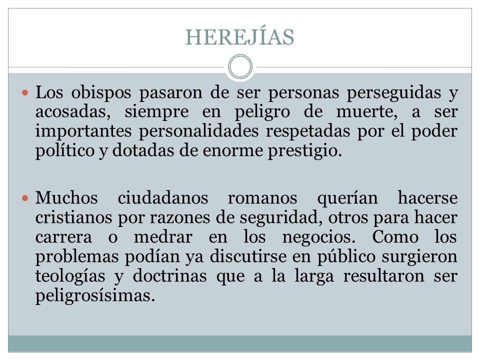 HEREJÍAS