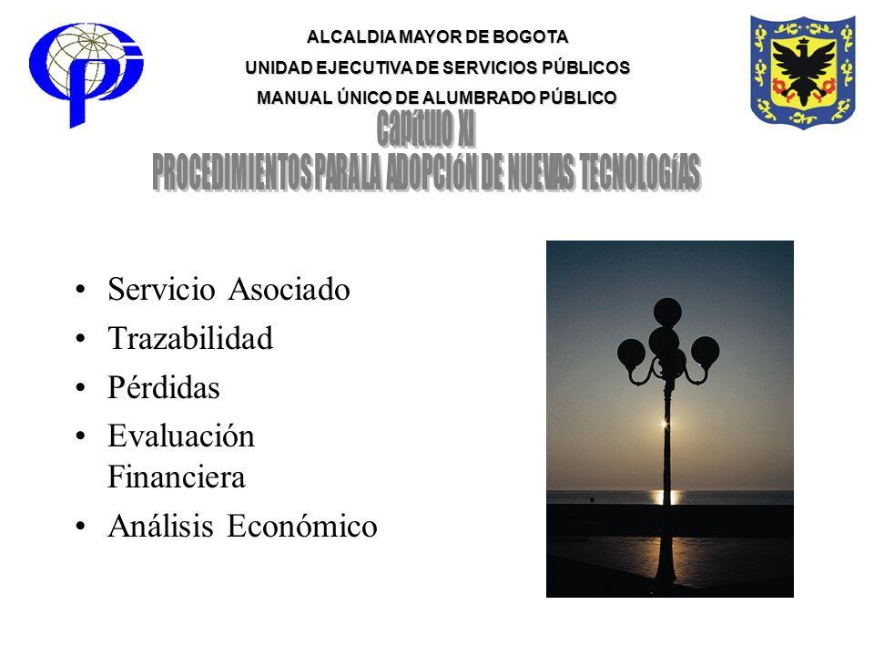 Evaluación Financiera Análisis Económico
