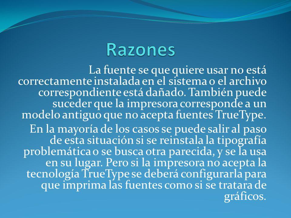 Razones