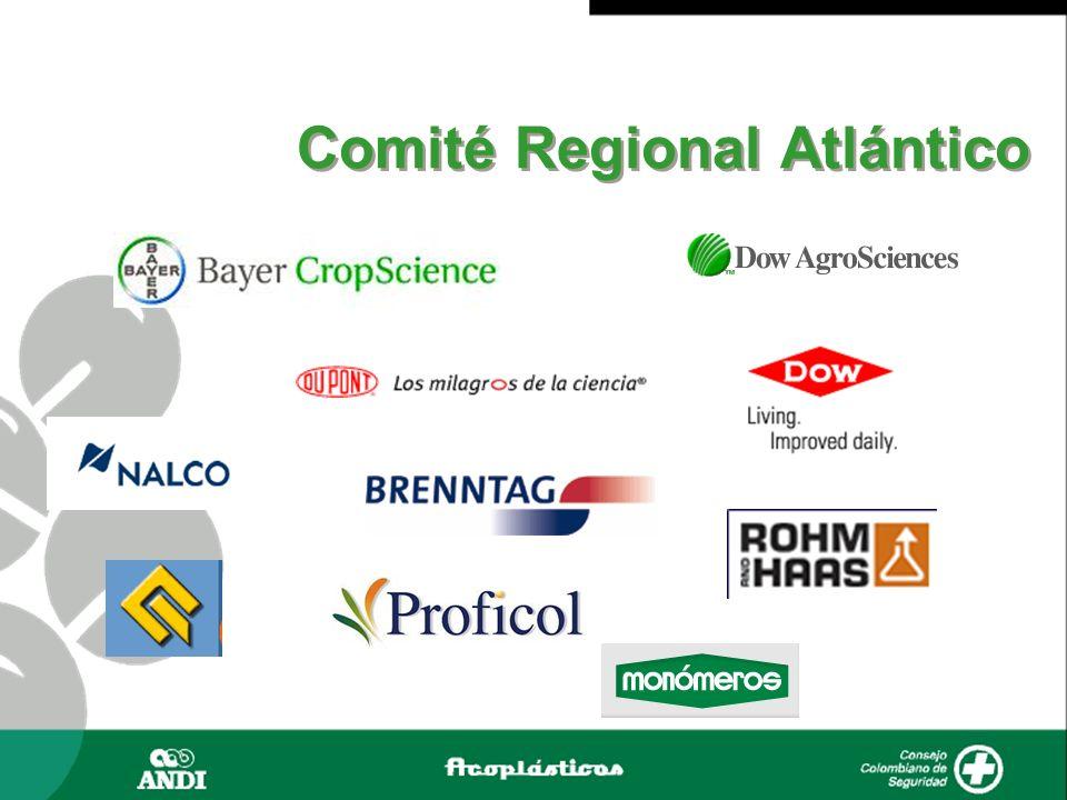 Comité Regional Atlántico