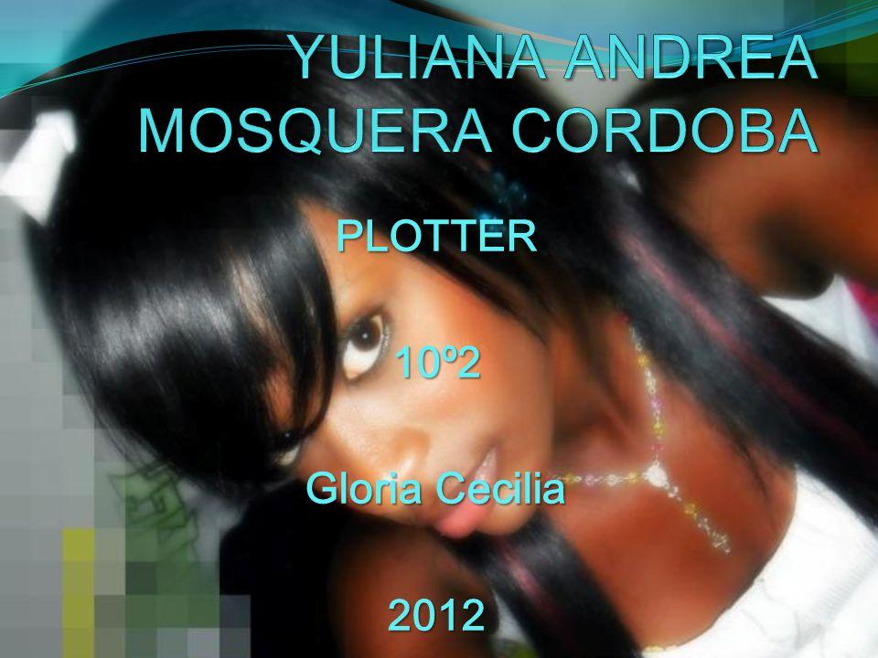 YULIANA ANDREA MOSQUERA CORDOBA