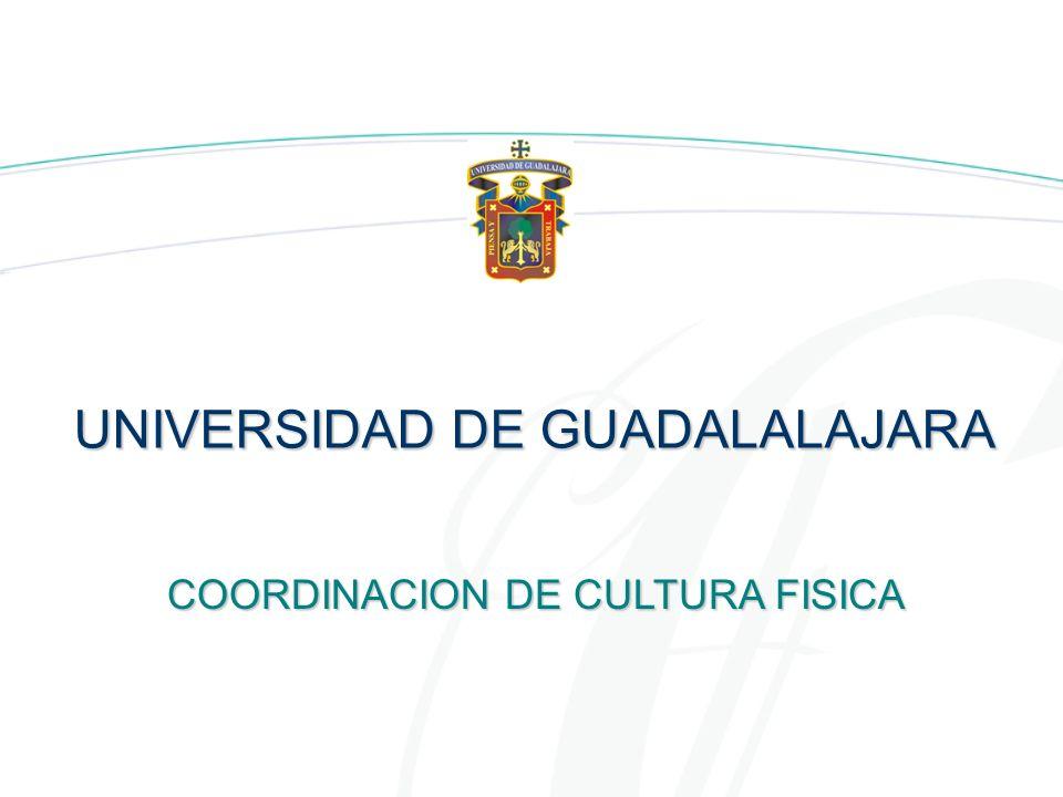 UNIVERSIDAD DE GUADALALAJARA
