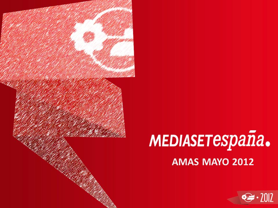 AMAS MAYO 2012