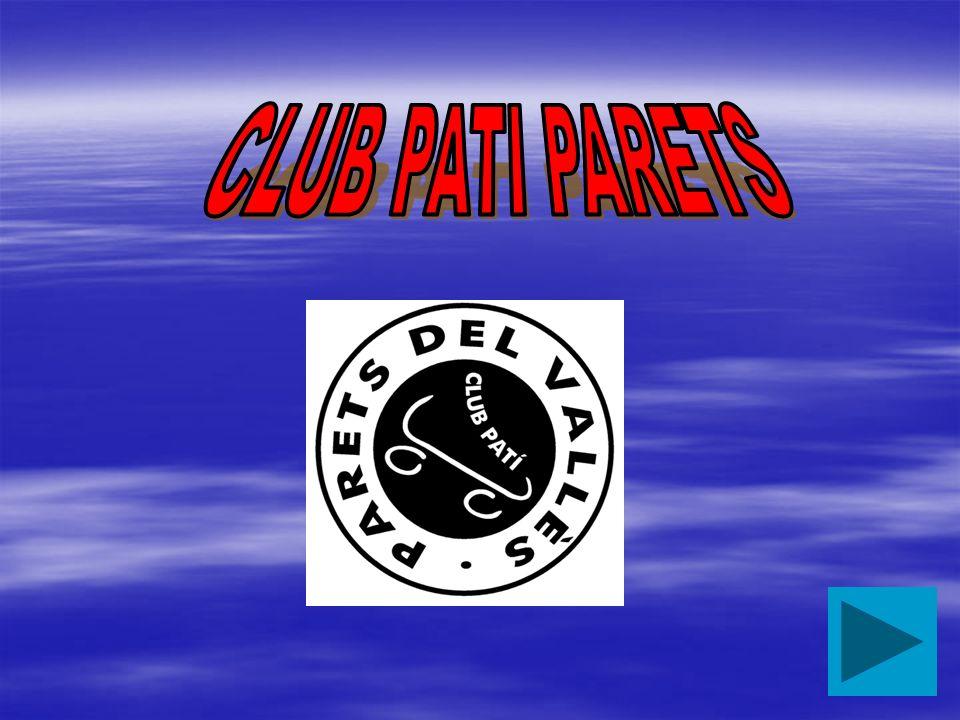 CLUB PATI PARETS