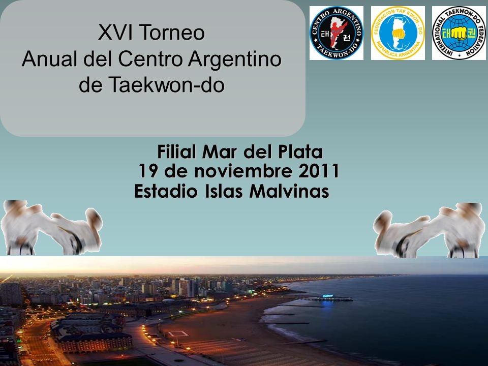 Anual del Centro Argentino