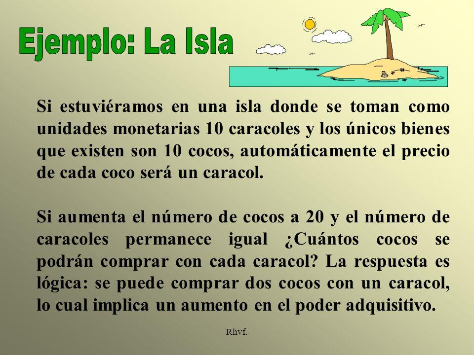 Ejemplo: La Isla