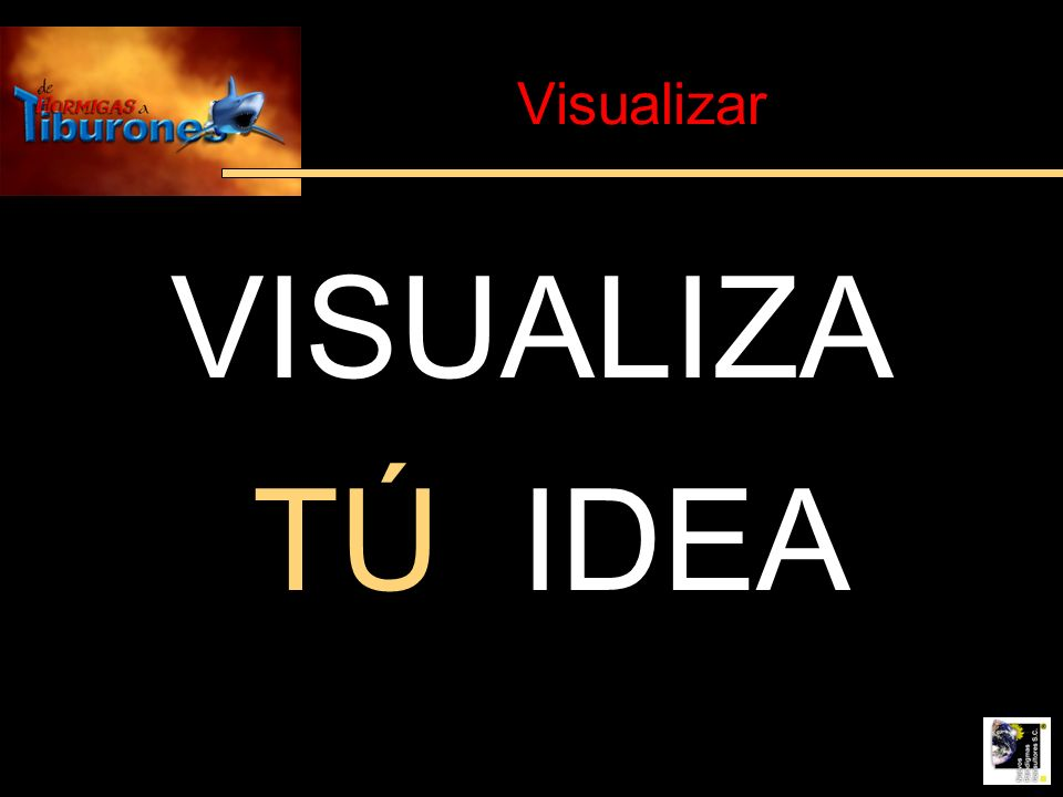 Visualizar VISUALIZA TÚ IDEA