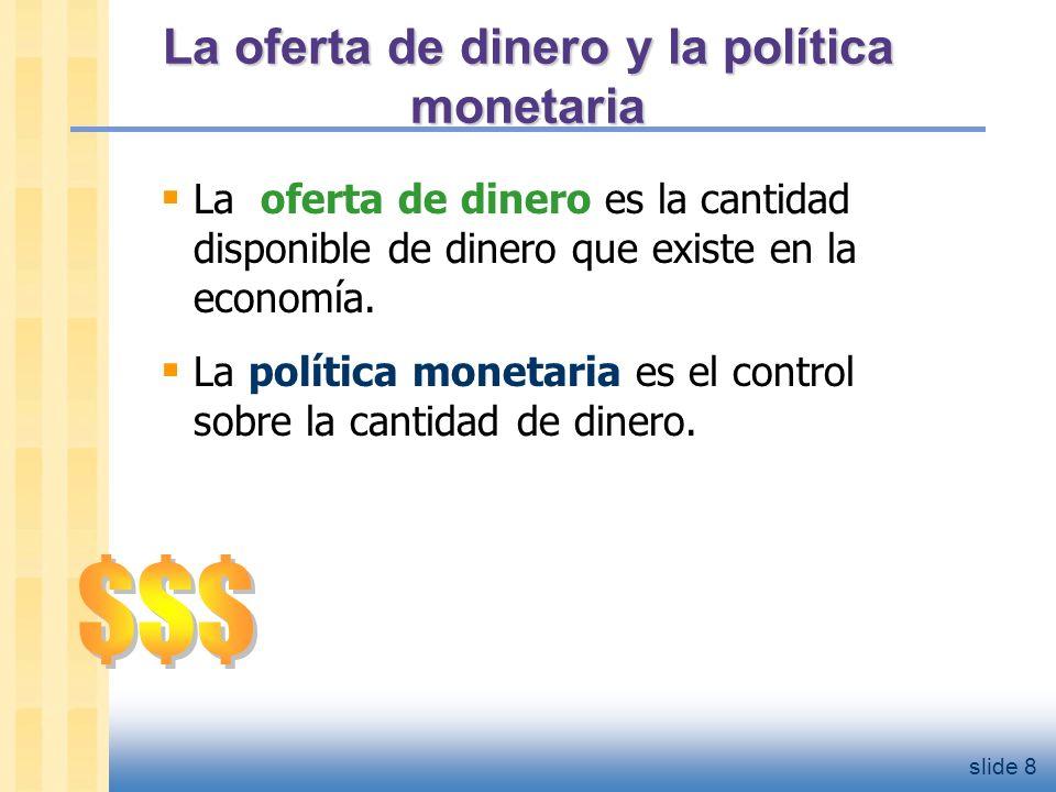 El Banco Central