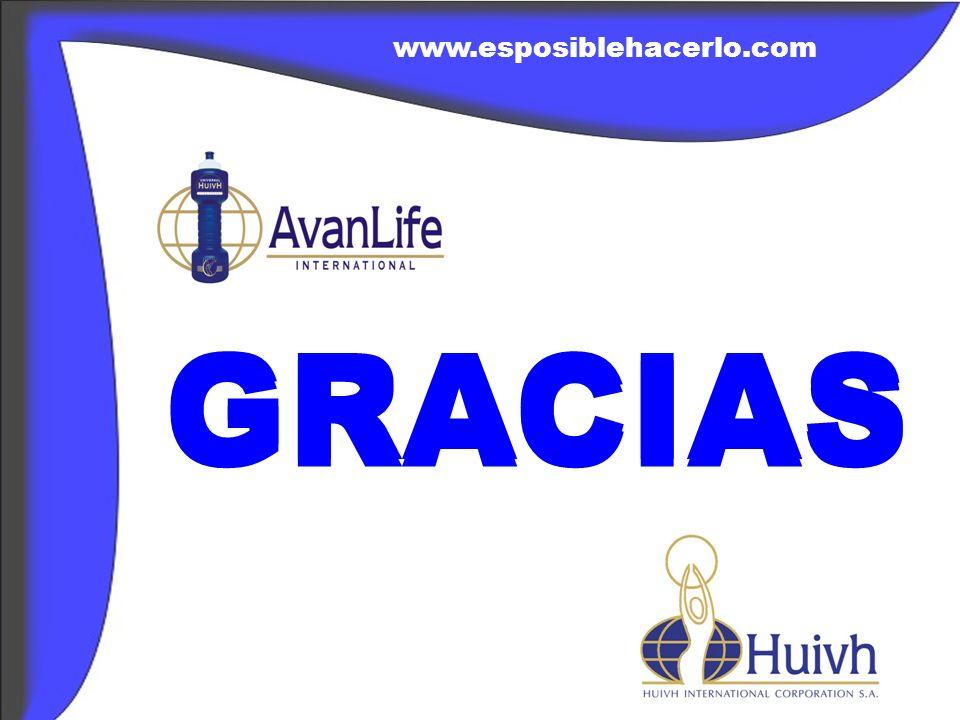www.esposiblehacerlo.com GRACIAS GRACIAS