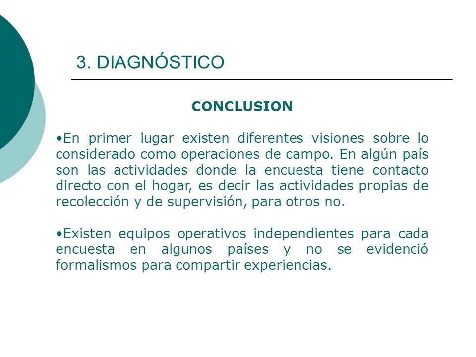 3. DIAGNÓSTICO CONCLUSION