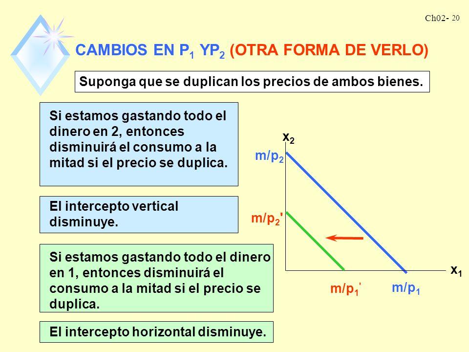 CAMBIOS EN P1 YP2 (OTRA FORMA DE VERLO)