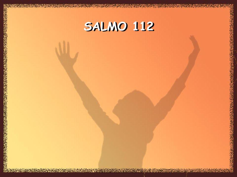 SALMO 112