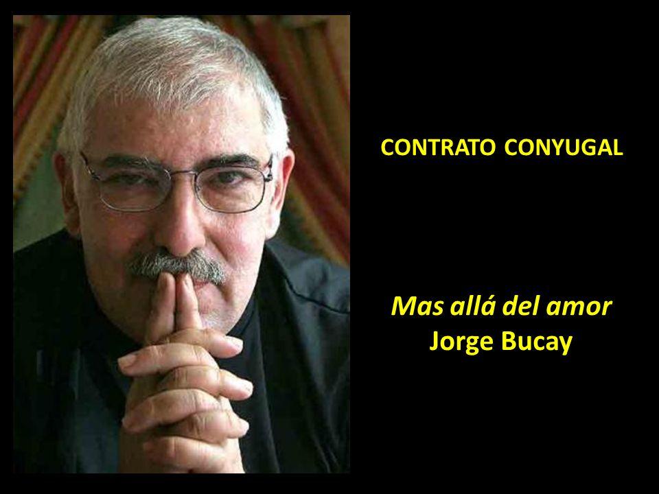 Mas allá del amor Jorge Bucay