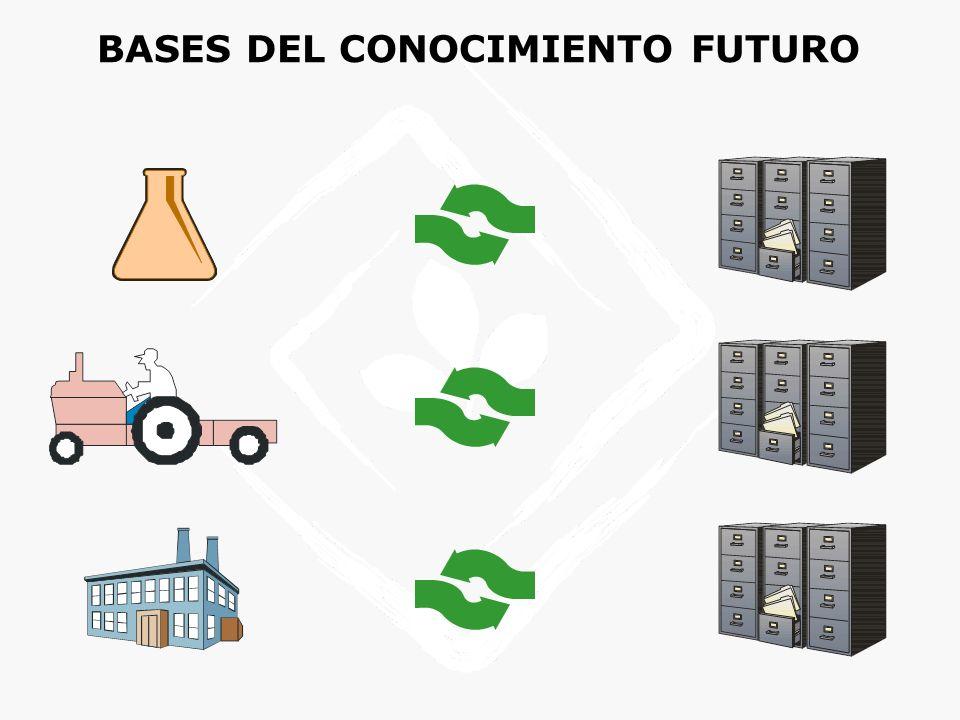 BASES DEL CONOCIMIENTO FUTURO