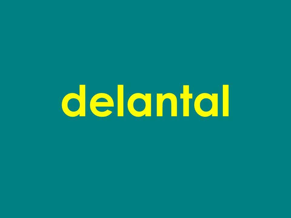 delantal