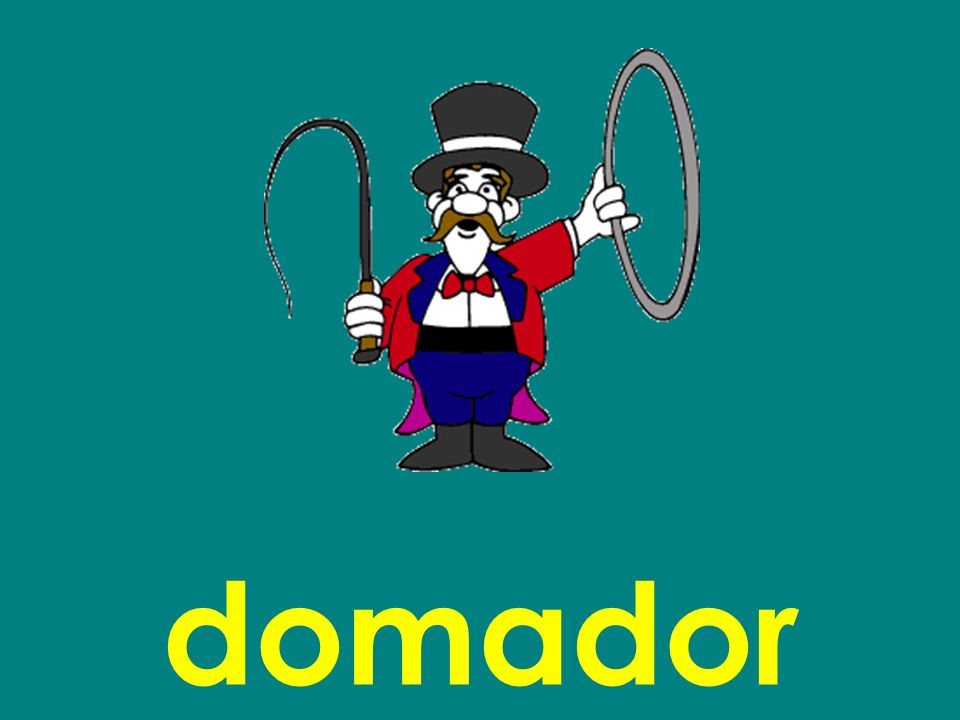 domador