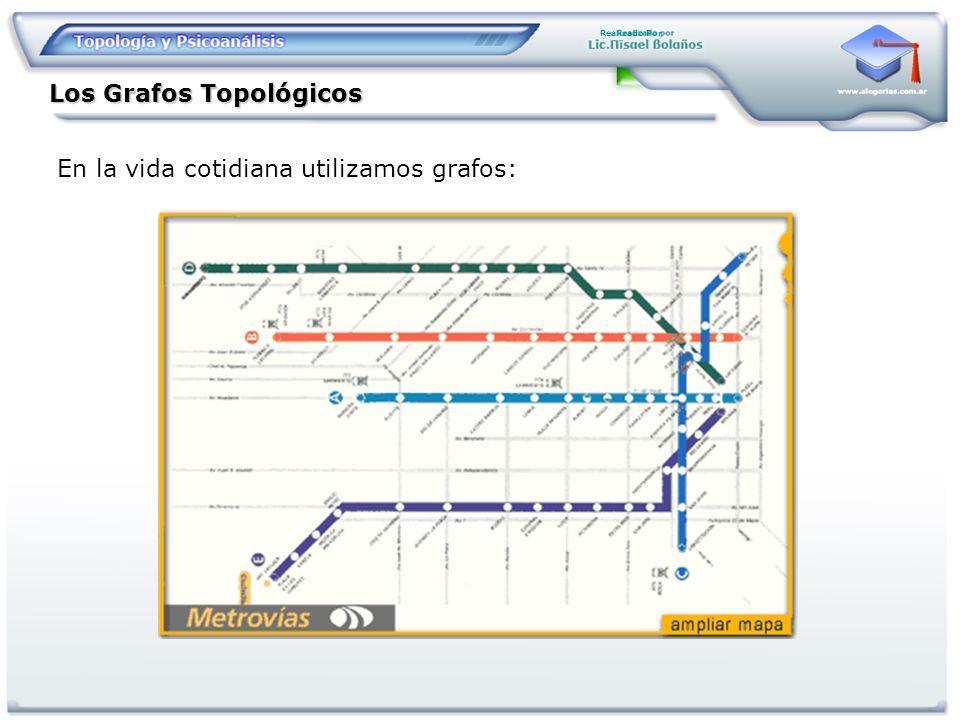 Los Grafos Topológicos